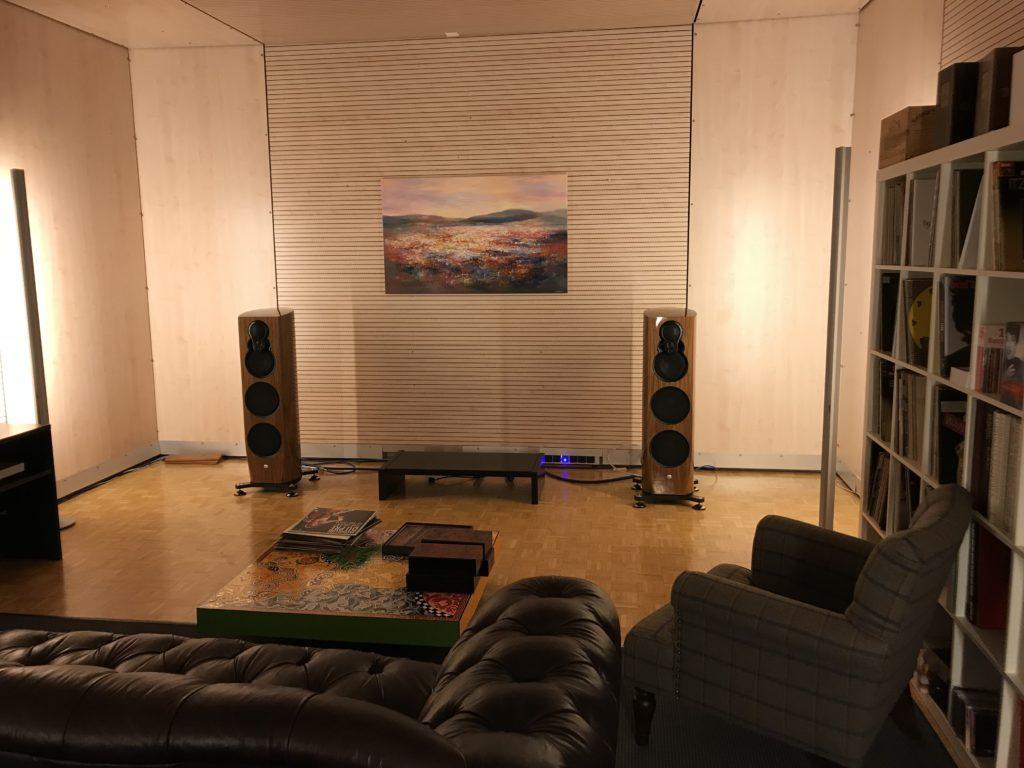 linn highend audio lautsprecher hi-fi