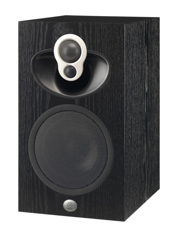 Majik109_Black_Ash highend audio lautsprecher