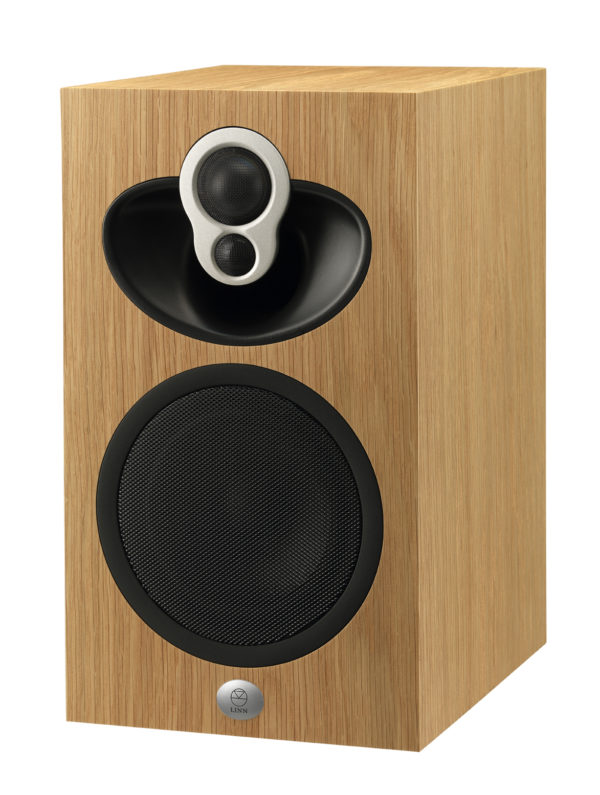 Linn Majik 109 System Oak highend audio lautsprecher