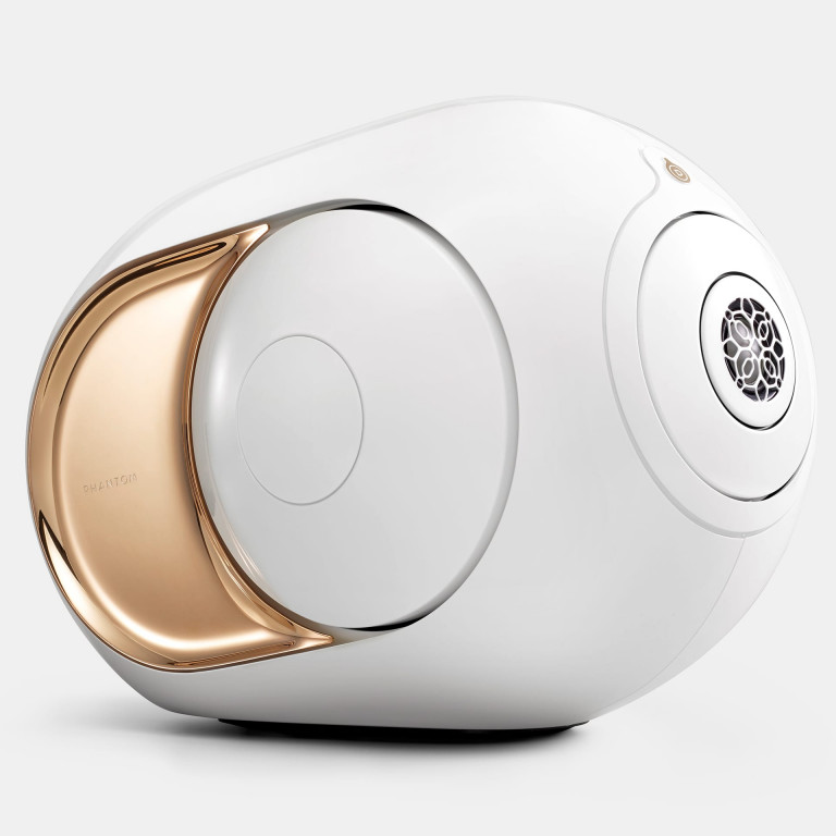phantom gold lautsprecher high end audio