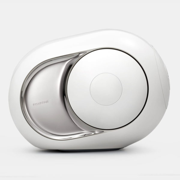 Devialet New Phantom lautsprecher high-end audio