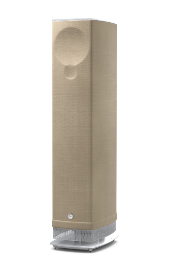 530 Butterscotch 3Q White High Res highend audio linn lautsprecher