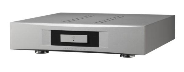 Linn AK 2200 silber vorderseite - high end audio