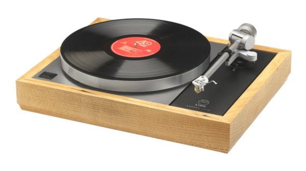 Linn Klimax LP12 - bester plattenspieler der welt - high end audio