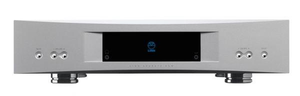 LINN Akurate DSM Katalyst Exakt - Netzwerk Musik-Player mit analogen ausgängen