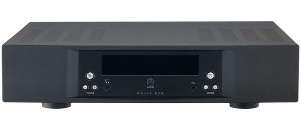 LINN Majik DSM Netzwerk Musik-Player mit HDMI und Integriertem Verstaerker