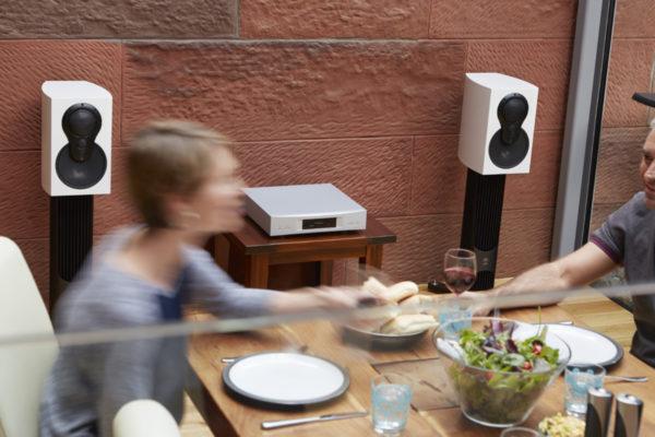 Linn Akurate Exakt Akudorik High End Audio System - Music Network Player