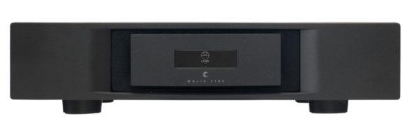 Majik 2100 schwarz - high end audio verstärker von linn