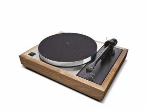 majik lp12 der legendäre plattenspieler von linn - high end audio