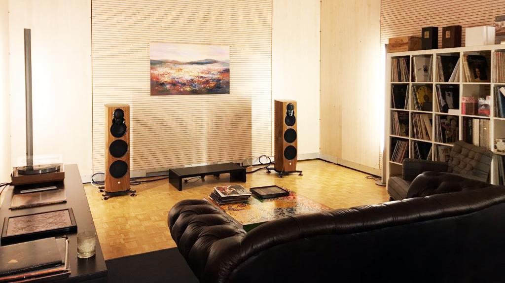 tonbildspinnerei luzern audio hifi showrooom linn stereoanlagen