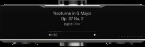 Selekt-DSM-Black-Front linn audio streamer schweiz rabatt