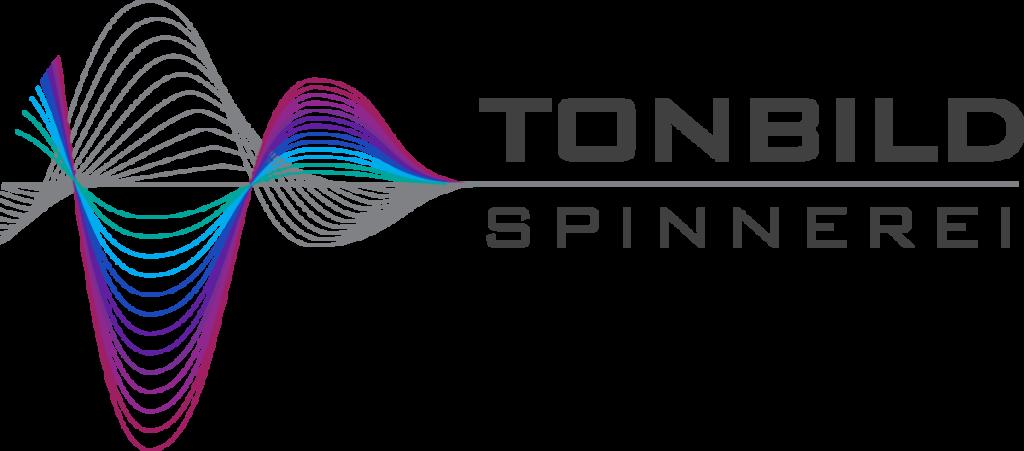 Tonbild Spinnerei Hifi Zug Logo