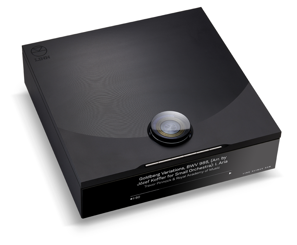 Klimax DSM 2021 Black 3Q on Shadow web res