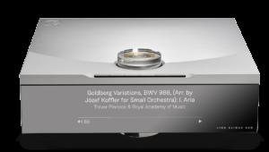 Linn Audio Klimax DSM 2021 High End Audio Streamer und Verstärker